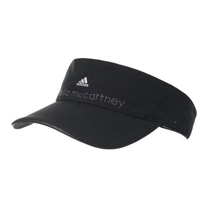 Women`s Stella McCartney Tennis Visor Black