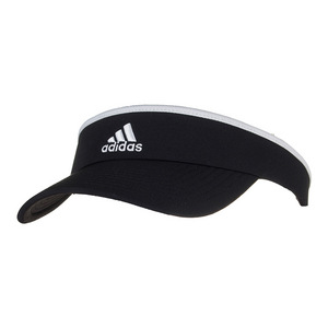 Women`s Match Tennis Visor Black