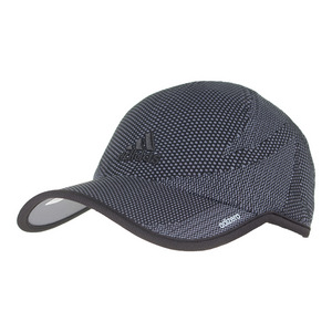 Men`s Adizero Prime Tennis Cap Black and Onix