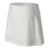 NEW BALANCE Women`s Casino Tennis Skort White