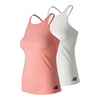 NEW BALANCE Women`s Centre Court Tennis Tank