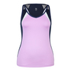 TAIL Women`s Raleigh Tennis Tank Orchid