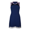 TAIL Women`s Nancy Tennis Dress Twilight Space Dye