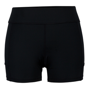 Women`s Antonia Tennis Compression Short Black