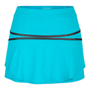 Women`s Heather 13.5 Inch Tennis Skort Antigua