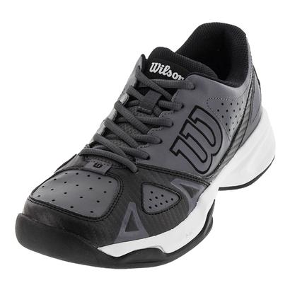 Men`s Rush Open 2.0 Tns Shoes Iron Gate and Black