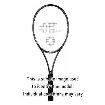 Pro 10 Used Tennis Racquet 4_3/8