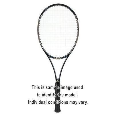 Pro 10x Used Tennis Racquet 4_3/8
