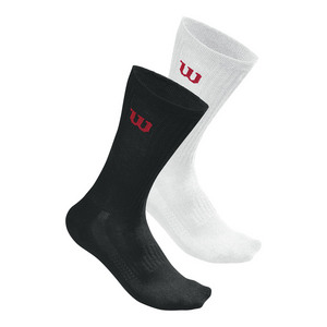 Men`s Crew Tennis Socks 3 Pack Size 7-13
