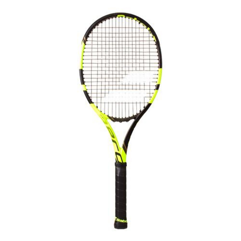 Pure Aero Vs Tour Demo Tennis Racquet