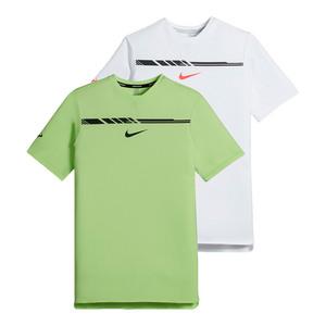 Boys Rafa Challenger Premier Tennis Top
