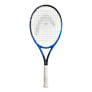 Graphene Touch Instinct Adaptive Tennis Racquet