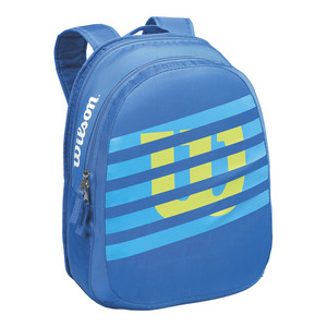 Match Junior Tennis Backpack Blue