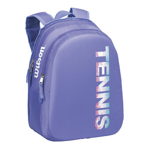 Match Junior Tennis Backpack Purple