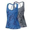 WILSON Women`s Spring Art Athletic Tennis Tank