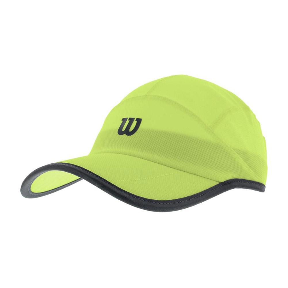 ce6b9524419 WILSON WILSON Seasonal Cooling Tennis Cap. Zoom