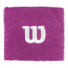 W Tennis Wristband 008_ROSE_VIOLET