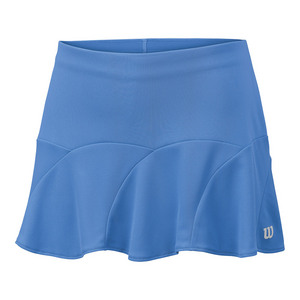 Girls` Spring Shape 11 Inch Tennis Skirt Regatta