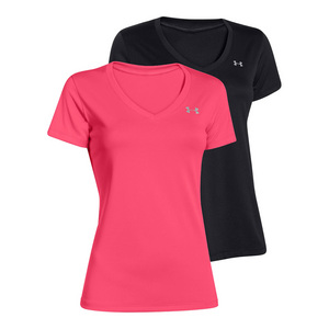 Women`s Tech V-Neck Top