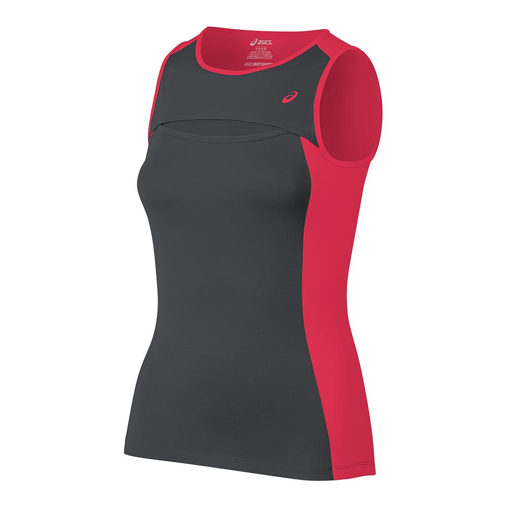 Women's Club Tennis Tank