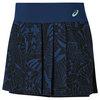 Women`s Club GPX Tennis Skort 8052_INDIGO_BLUE