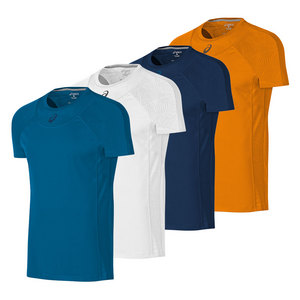 Men`s Athlete Cooling Tennis Top
