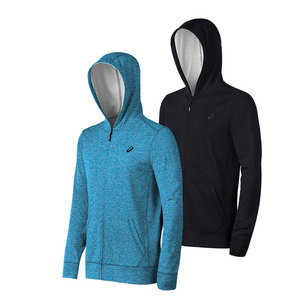 Men`s Tech Full Zip Tennis Hoodie