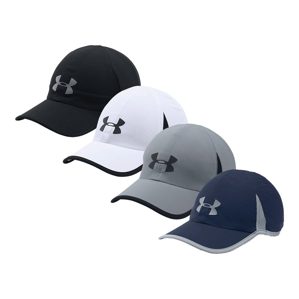 UNDER ARMOUR UNDER ARMOUR Men s Shadow Cap 4.0 b72383c0aaf