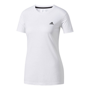 Women`s Ultimate Short Sleeve Tennis Tee White