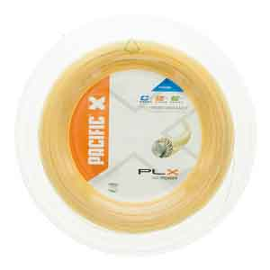 PLX 16L Tennis String Reel Natural