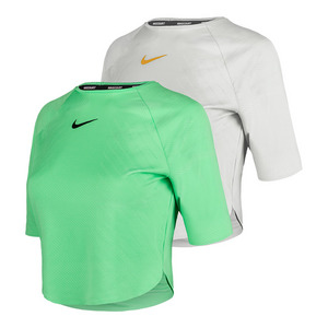 Women`s Court Dry Tennis Top