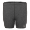 SOFIBELLA Women`s Tennis Shortie Steel