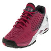 YONEX Men`s Power Cushion Eclipsion Tennis Shoes Dark Pink