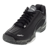 YONEX Men`s Power Cushion Durable3 Tennis Shoes Black