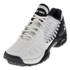 YONEX Men`s Power Cushion Eclipsion Tennis Shoes White and Black