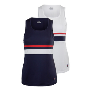 Women`s Heritage Full Coverage Tennis Tank