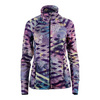 ELEVEN Women`s Finish Line Tennis Jacket Thika Print