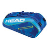 Tour Team 9R Supercombi Tennis Bag BLUE