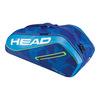 Tour Team 6R Combi Tennis Bag BLUE