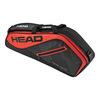 Tour Team 3R Pro Tennis Bag BLACK/RED
