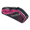 Tour Team 3R Pro Tennis Bag NAVY/PINK