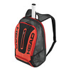 Tour Team Tennis Backpack BLACK/RED