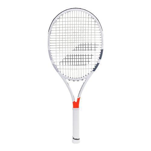 Pure Strike Vs Tennis Racquet