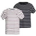 FRED PERRY Women`s Classic Stripe Tennis Top