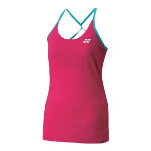 Women`s Melbourne Tennis Tank