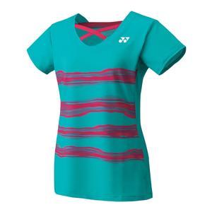 Women`s Melbourne Cap Sleeve Tennis Top
