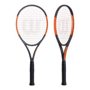 2017 Burn 100LS Demo Tennis Racquet