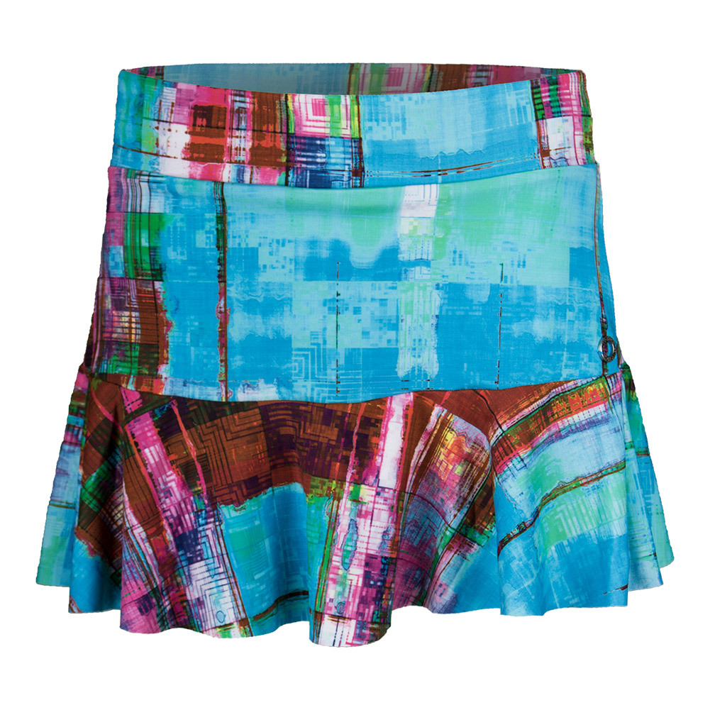 Women's Paradise Jaws Tennis Skirt
