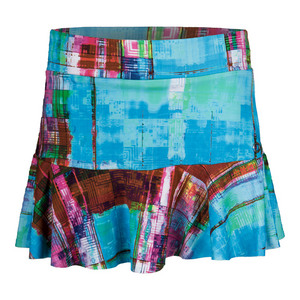 Women`s Paradise Jaws Tennis Skirt