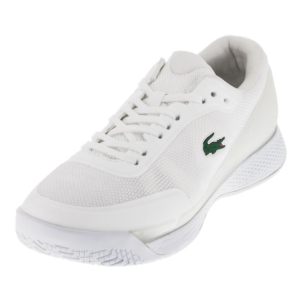 Men's Lt Pro G316 Tennis Shoes White